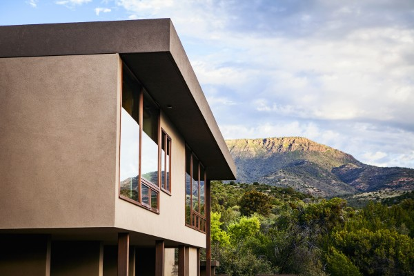 Morning Sky Residence by Michael Szerbaty © Jon Reis.  Contact the studio for rights to upload or publish this photo