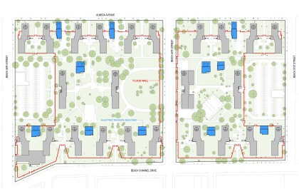 5544-Bayside Site Plan (SITE ONLY)
