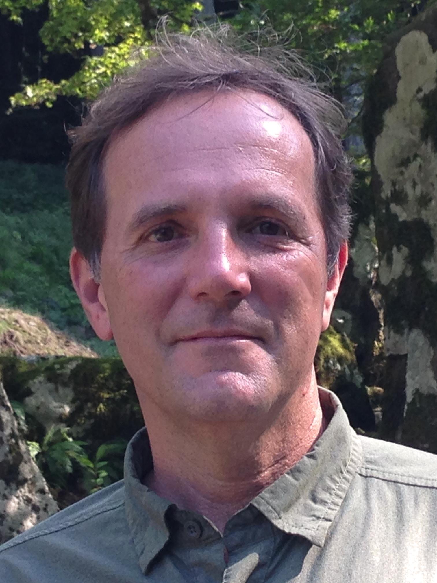 Michael D. Szerbaty