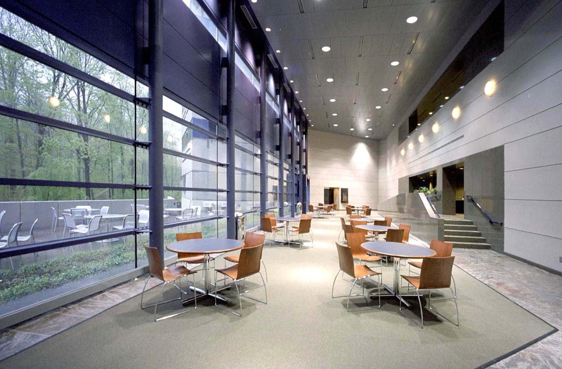 Roseland Commercial Development Mdszerbaty Associates
