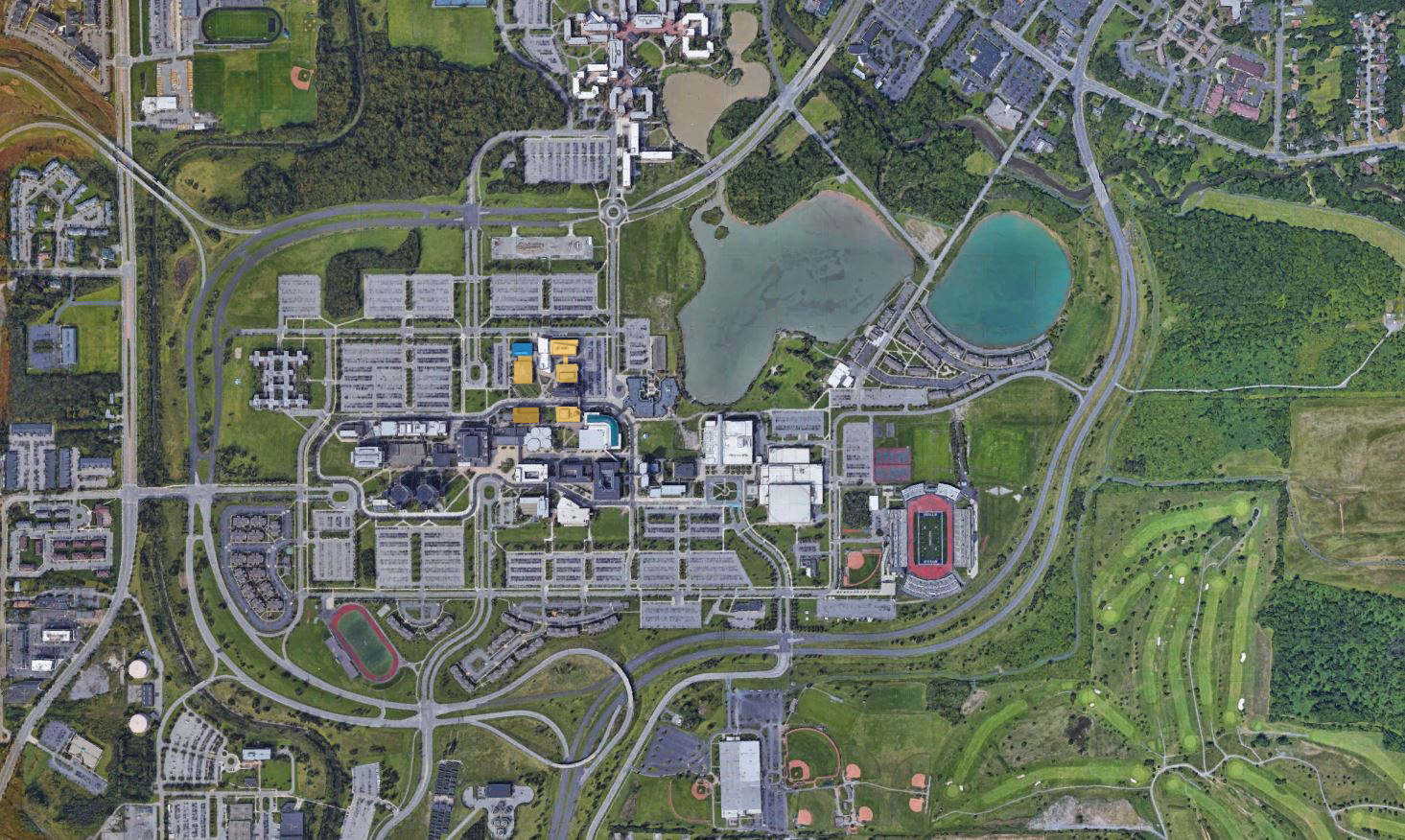 University at Buffalo Engineering and Applied Sciences ... on